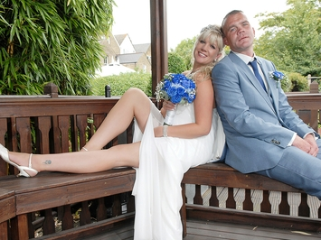 Wimbledon Wedding Photographer