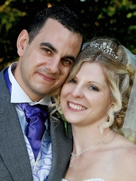 Wedding Photographer in Croydon